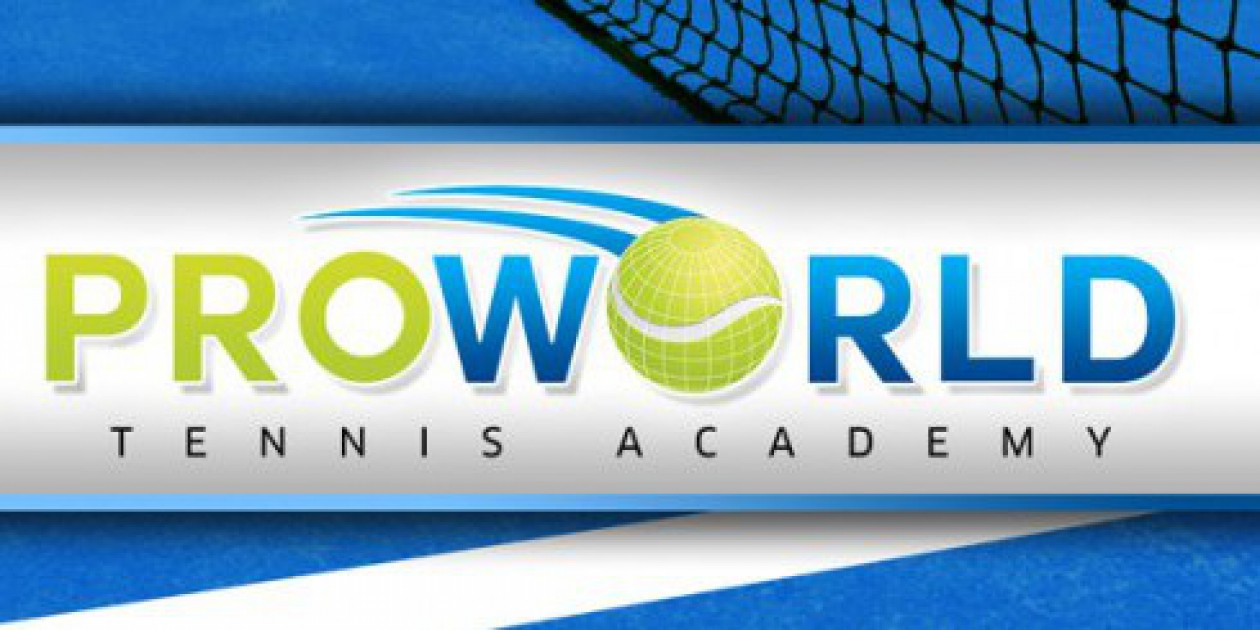 Proworld top tennis academy in Florida, USA partner with Tecnifibre - ProWorld US Tennis Blog